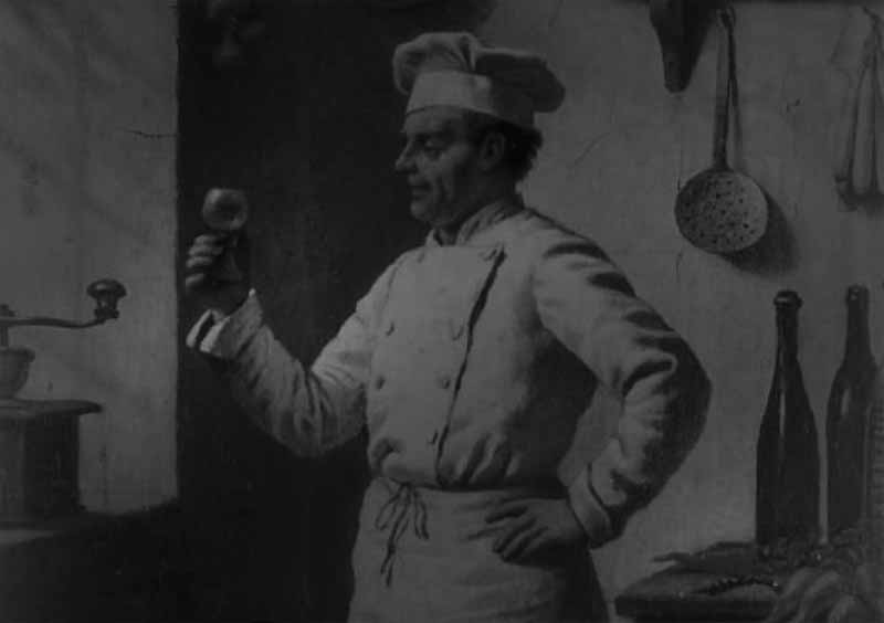 Astor kokki