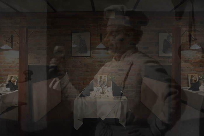 Lahjakortti ravintola Astoriin